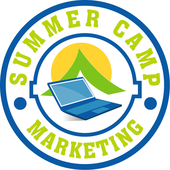 summer camp marketing experts logo